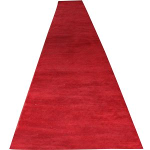 Alfombra roja de 1x10 metros