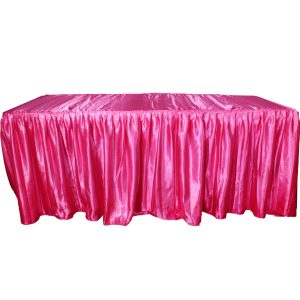 Bambalina rosa fucsia