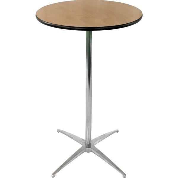 mesa de coktail