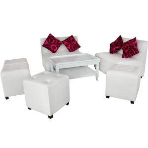 Salas y sillones lounge