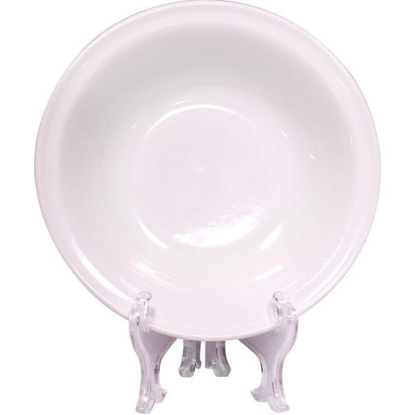 Plato de sopa ondo