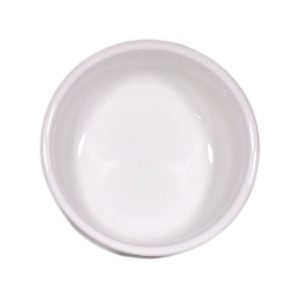 Plato de crema